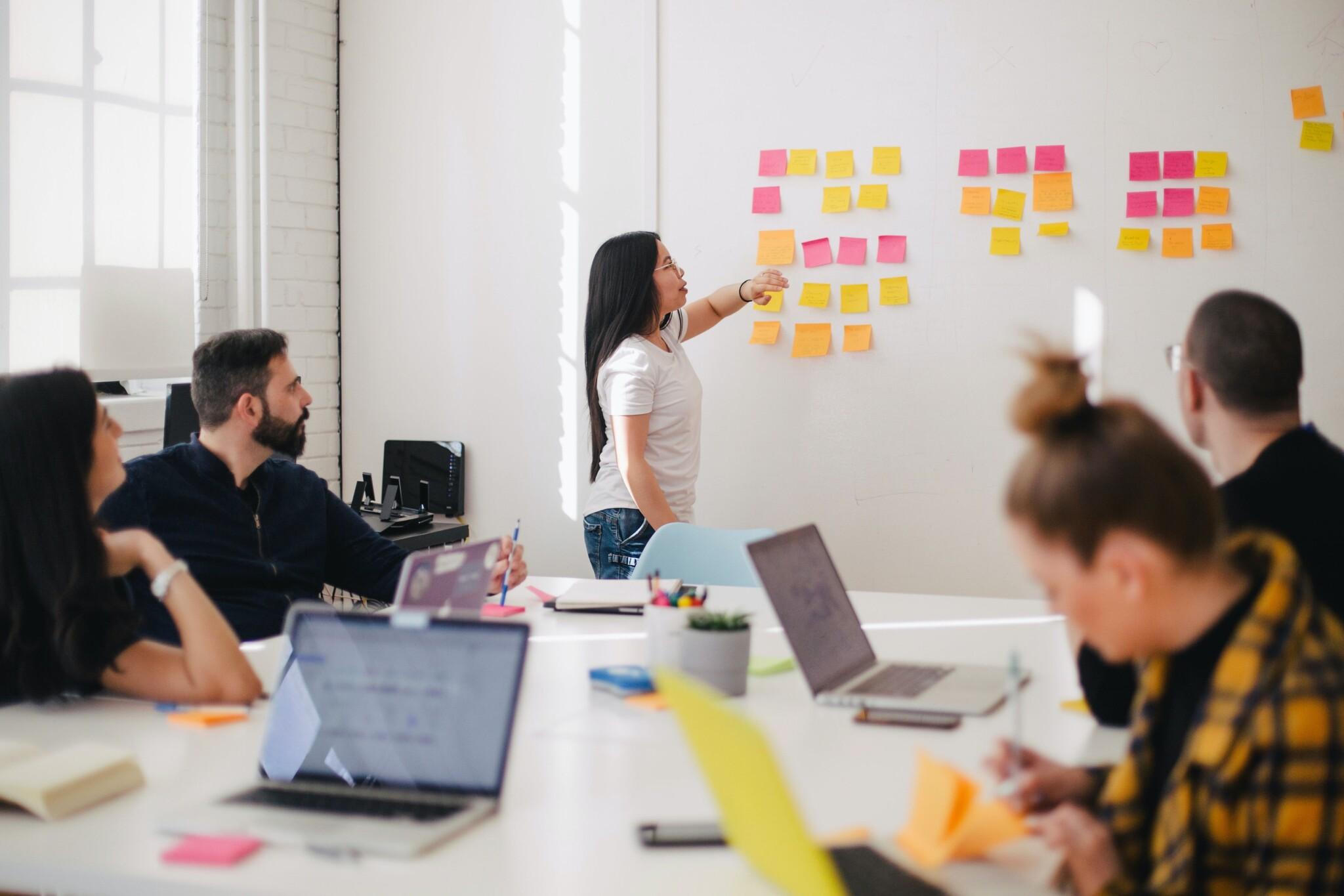 Dein IT-Projekt: So holst du den Fachbereich an Bord