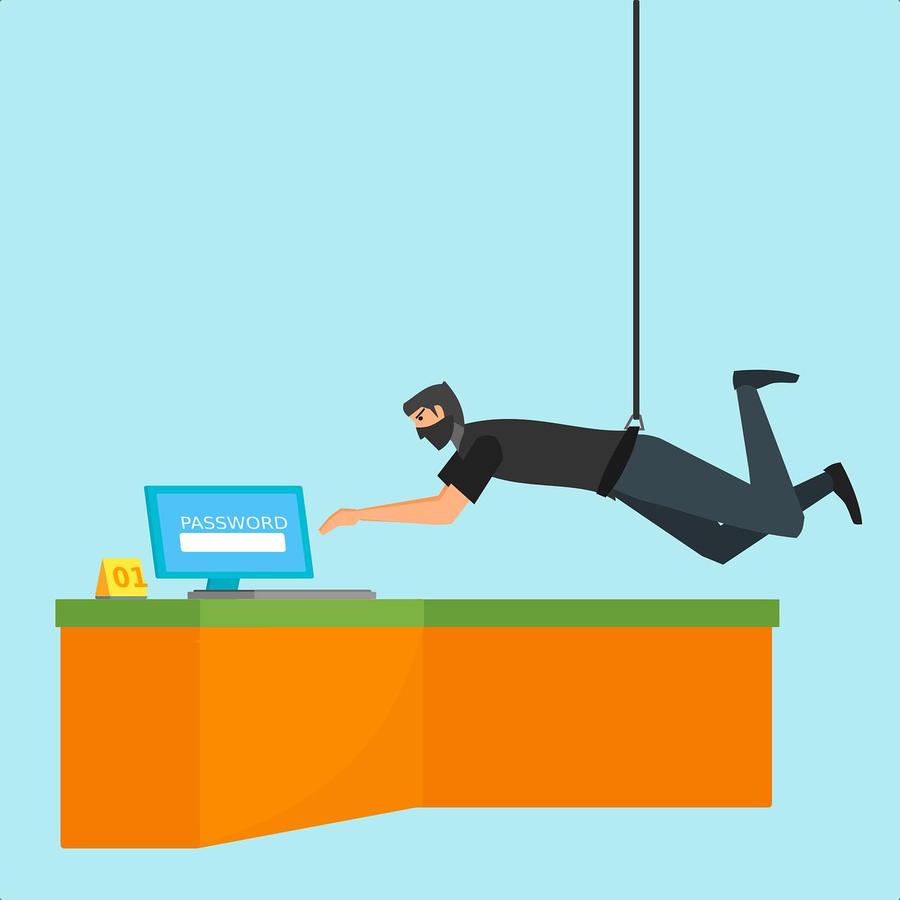 8 nützliche Tipps für die Informationssicherheit im KMU
