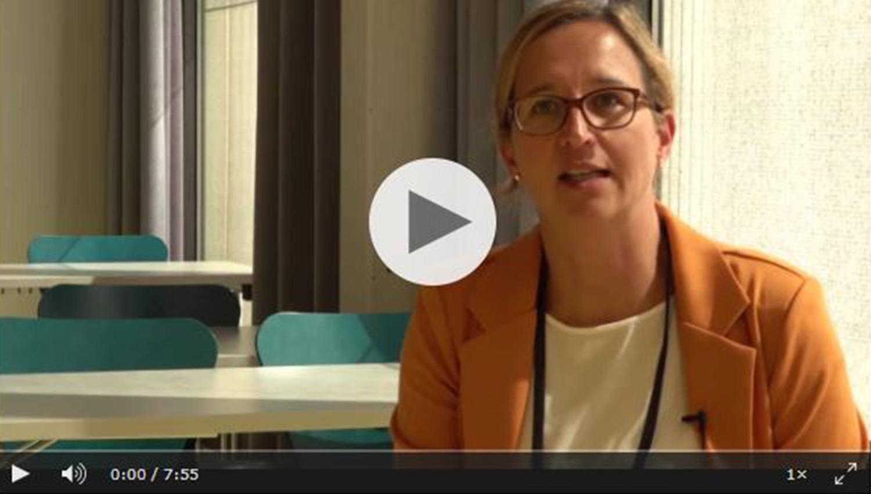 Prof. Dr. Stephanie Kaudela-Baum am «Agile KMU Forum» an der Hochschule Luzern zum Thema «Agile Organisationsentwicklung»