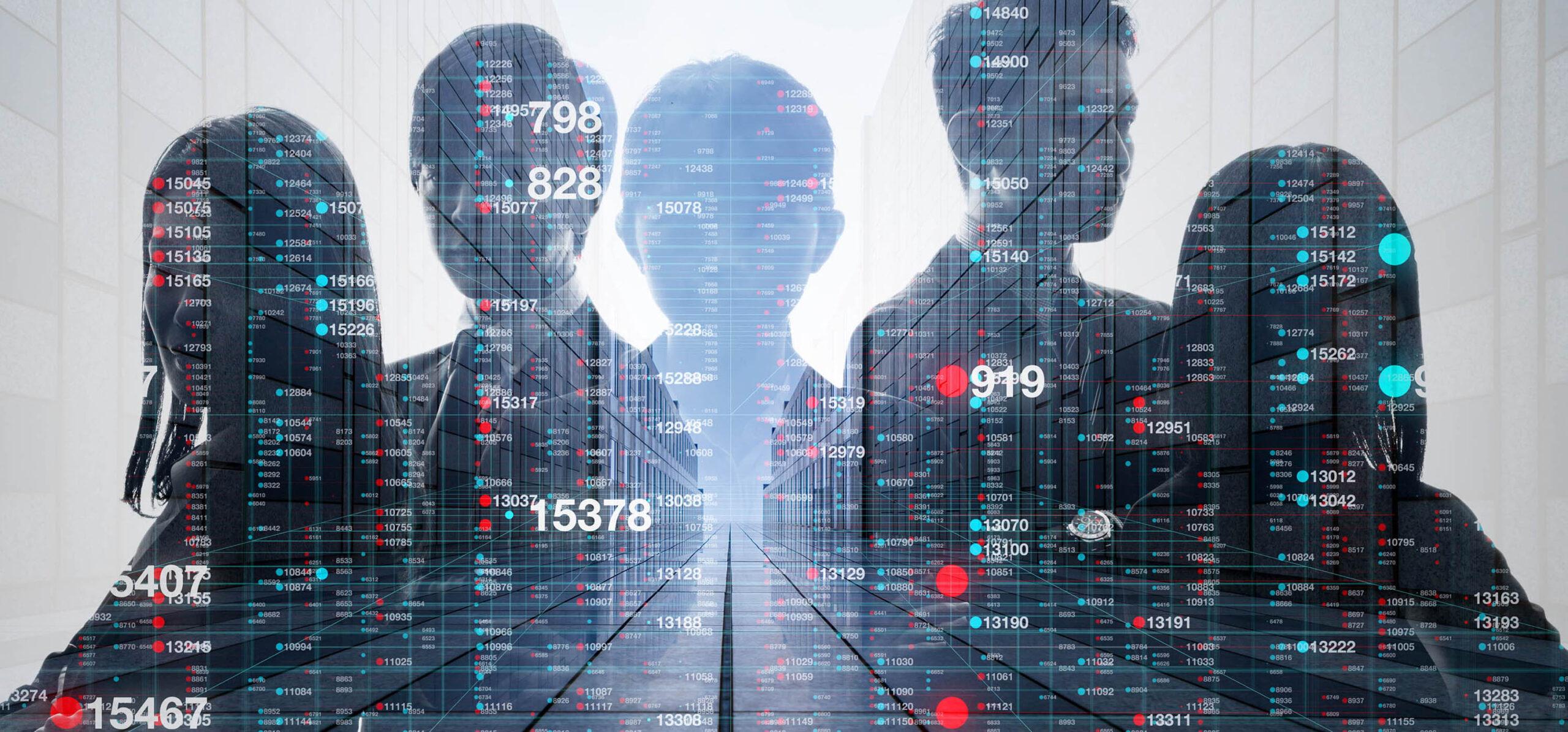 Wie die künstliche Intelligenz die Rolle der Leader verändert