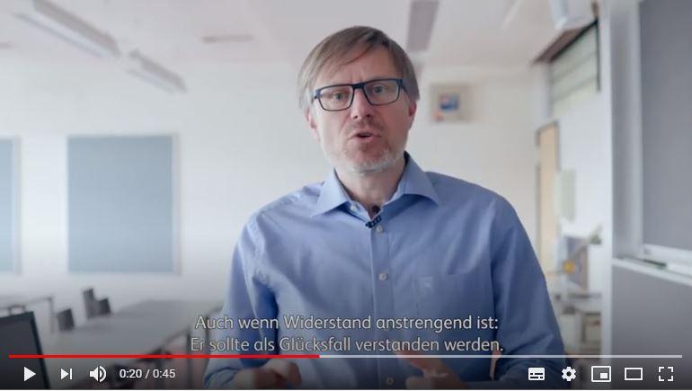 Prof. Dr. Erik Nagel