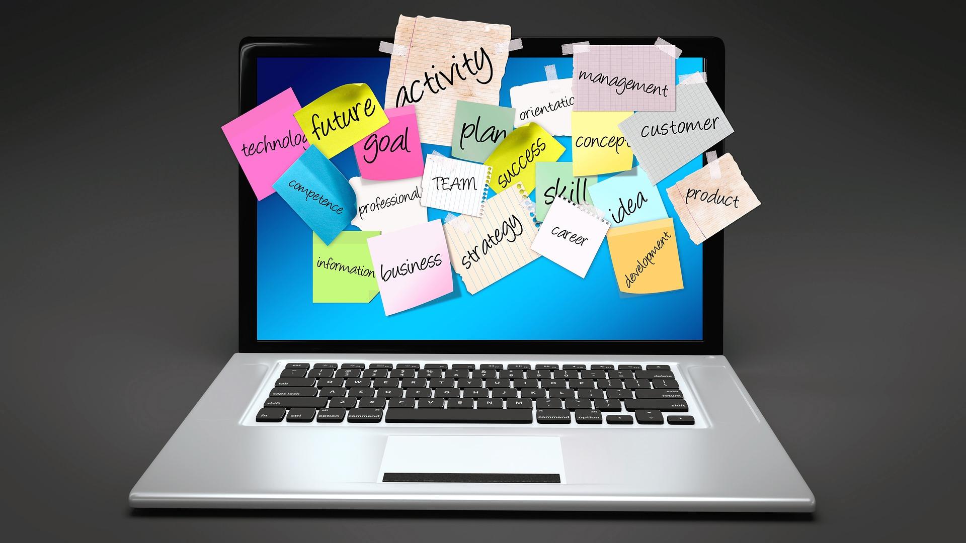 Stärken Sie das Mitdenken und Mitmachen online