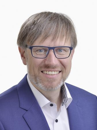 Erik Nagel