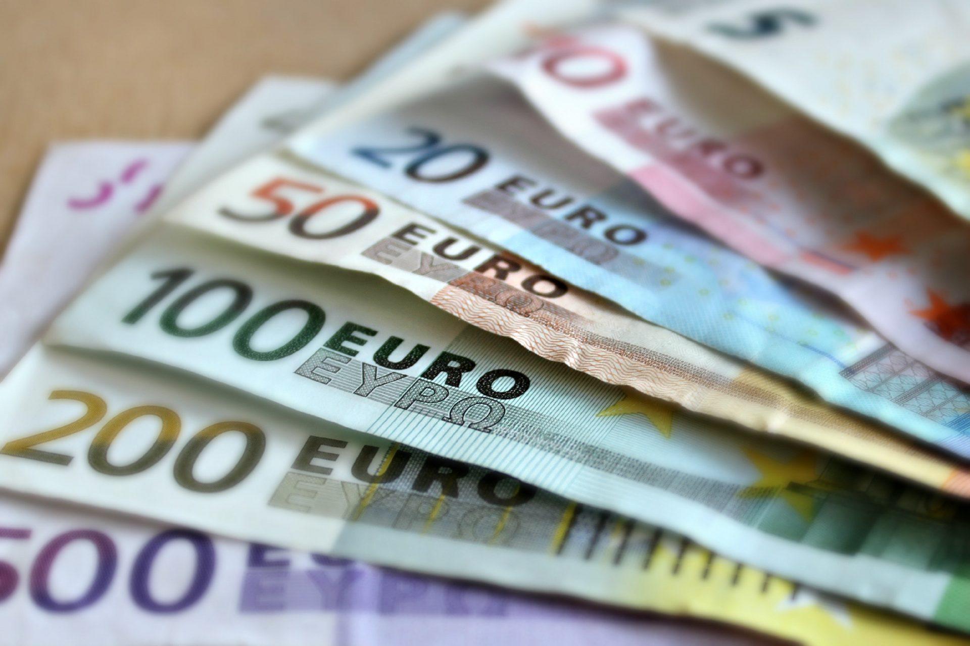 Sind Eurolöhne zulässig?