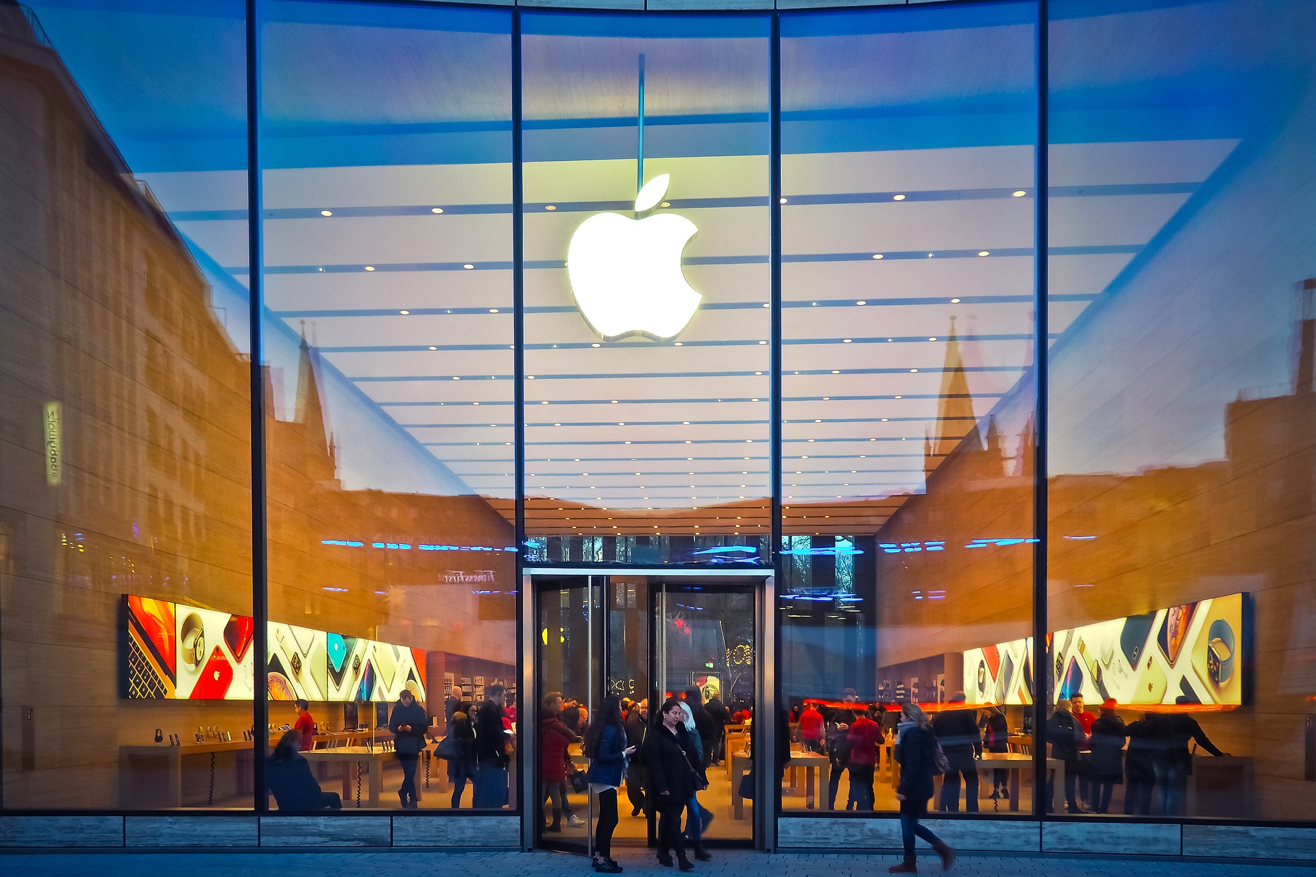 Ist Apples 1-Jahres-Garantie rechtens?