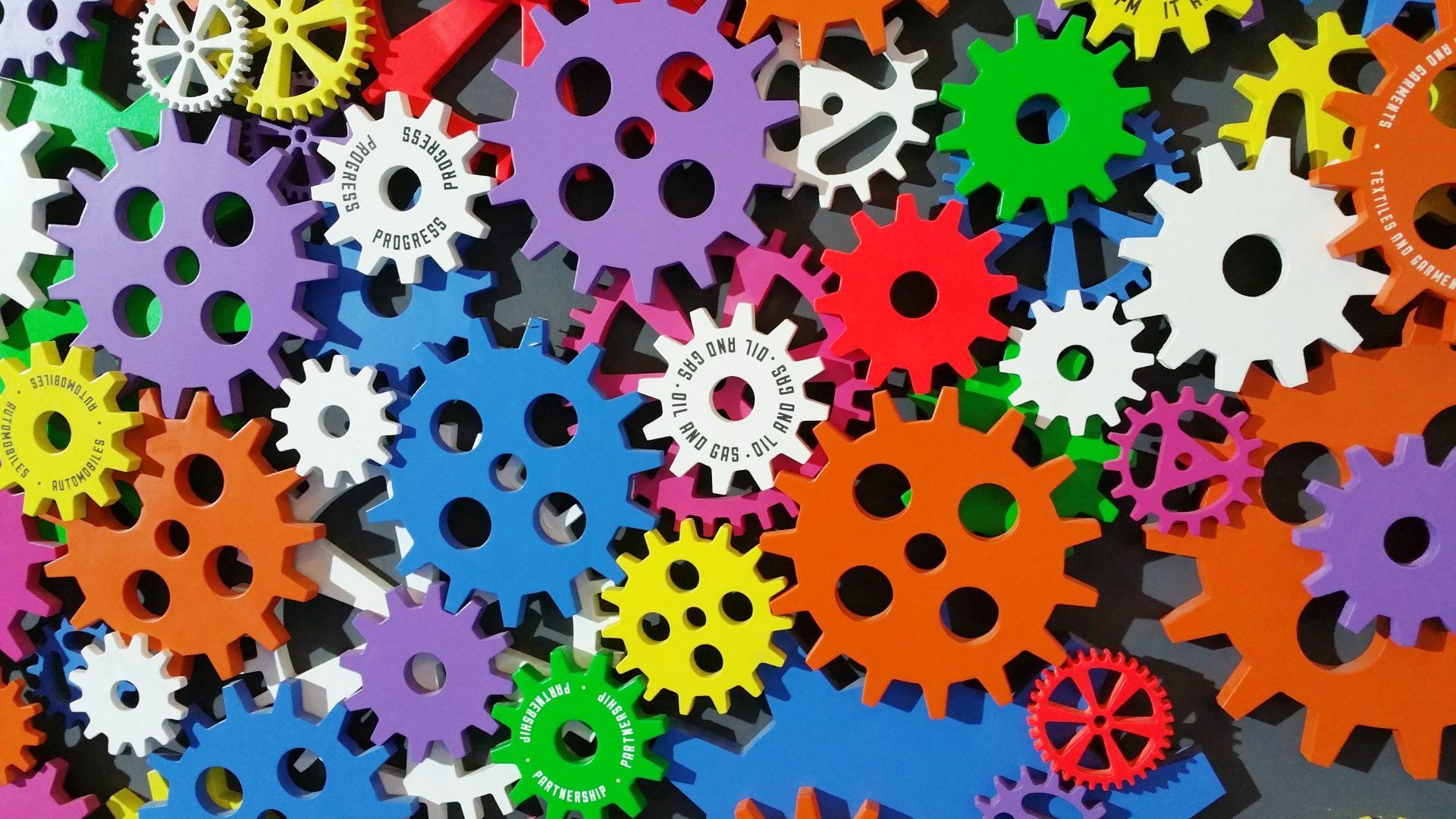 Unkonventionelles Weiterbildungsmodul fördert Innovation & Kreativität