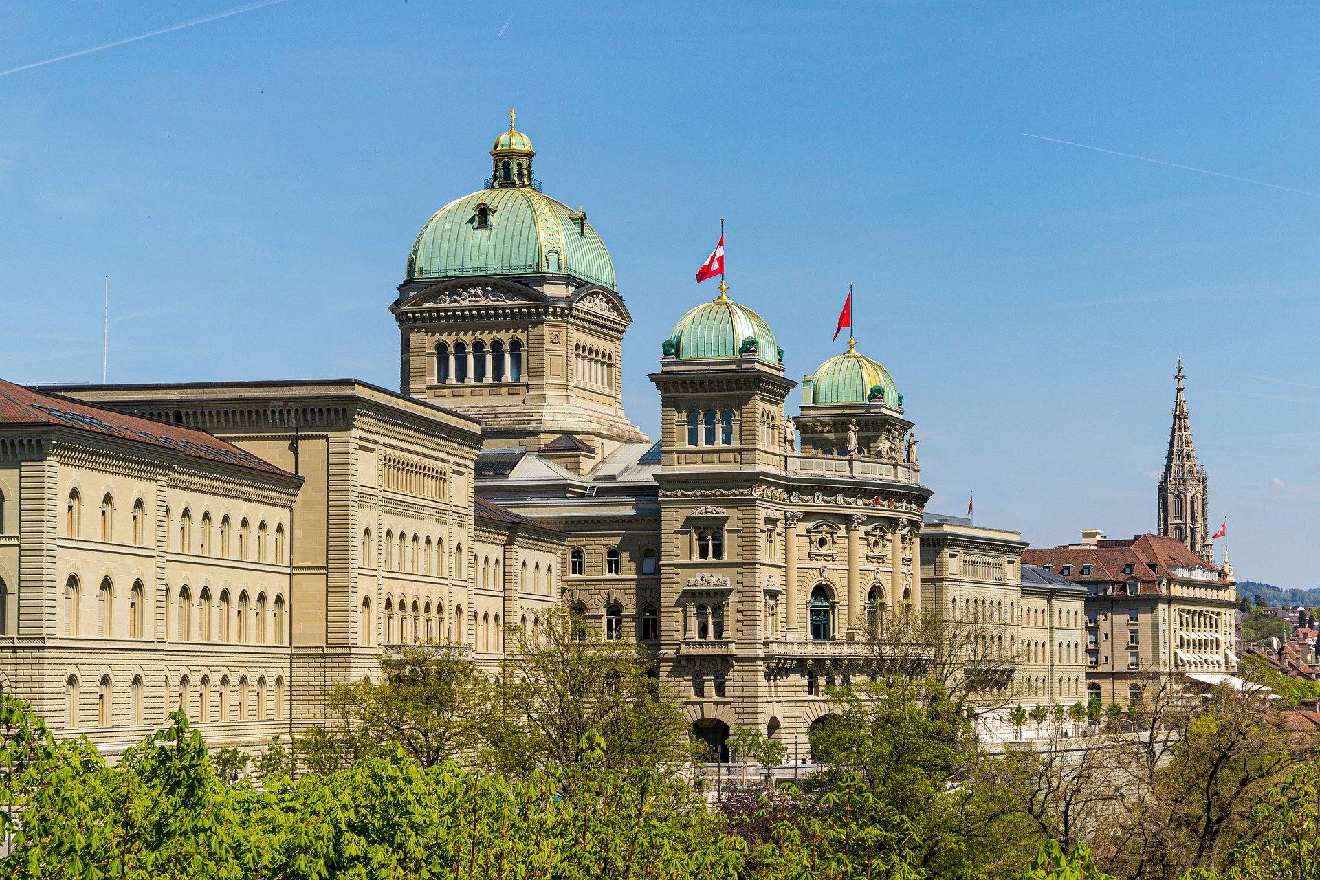 Totalrevision des Schweizer Datenschutzgesetzes abgeschlossen