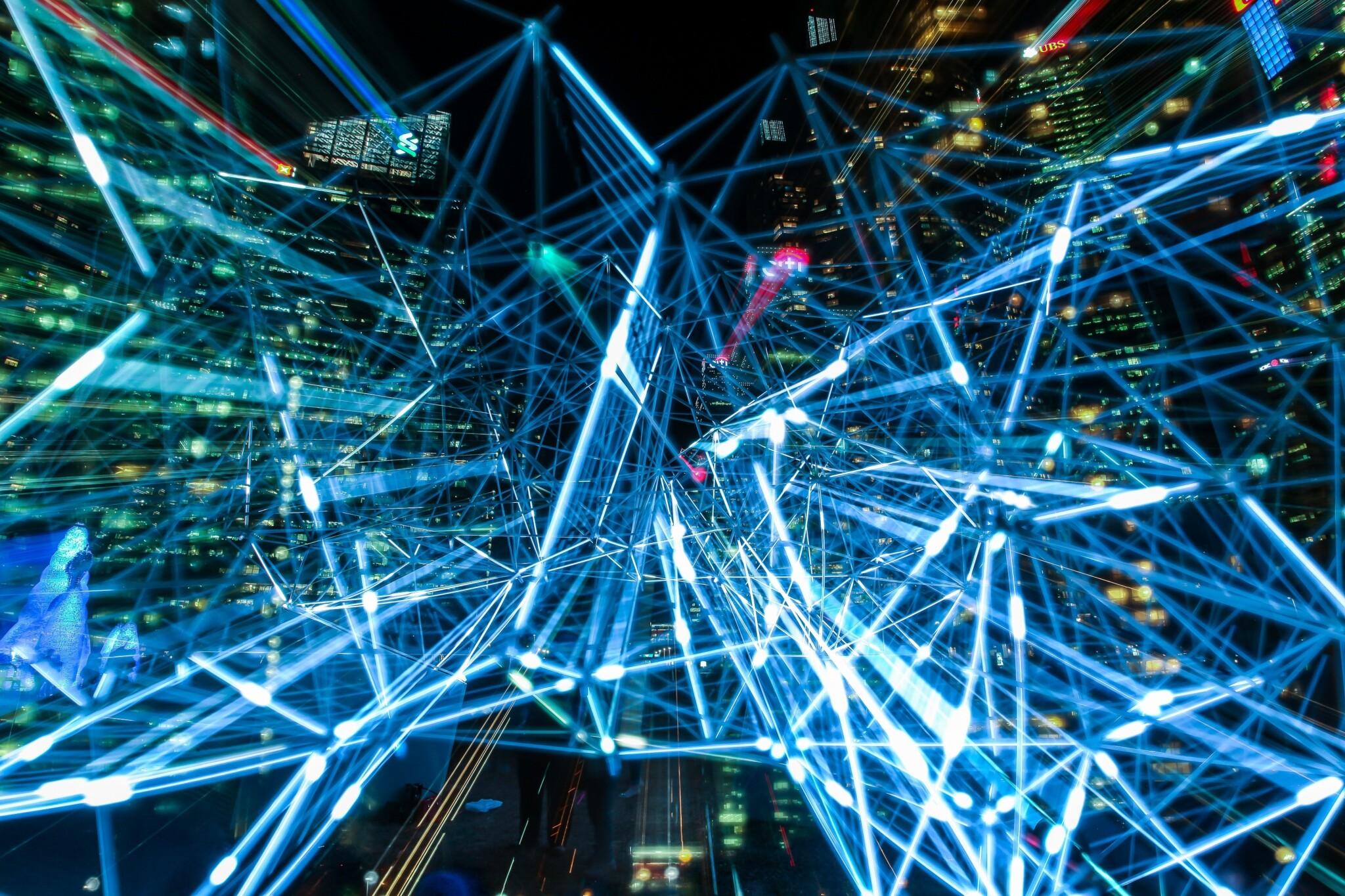 Wie regeln wir künstliche Intelligenz? Eine Diskussion zur aktuellen Debatte im Europarat