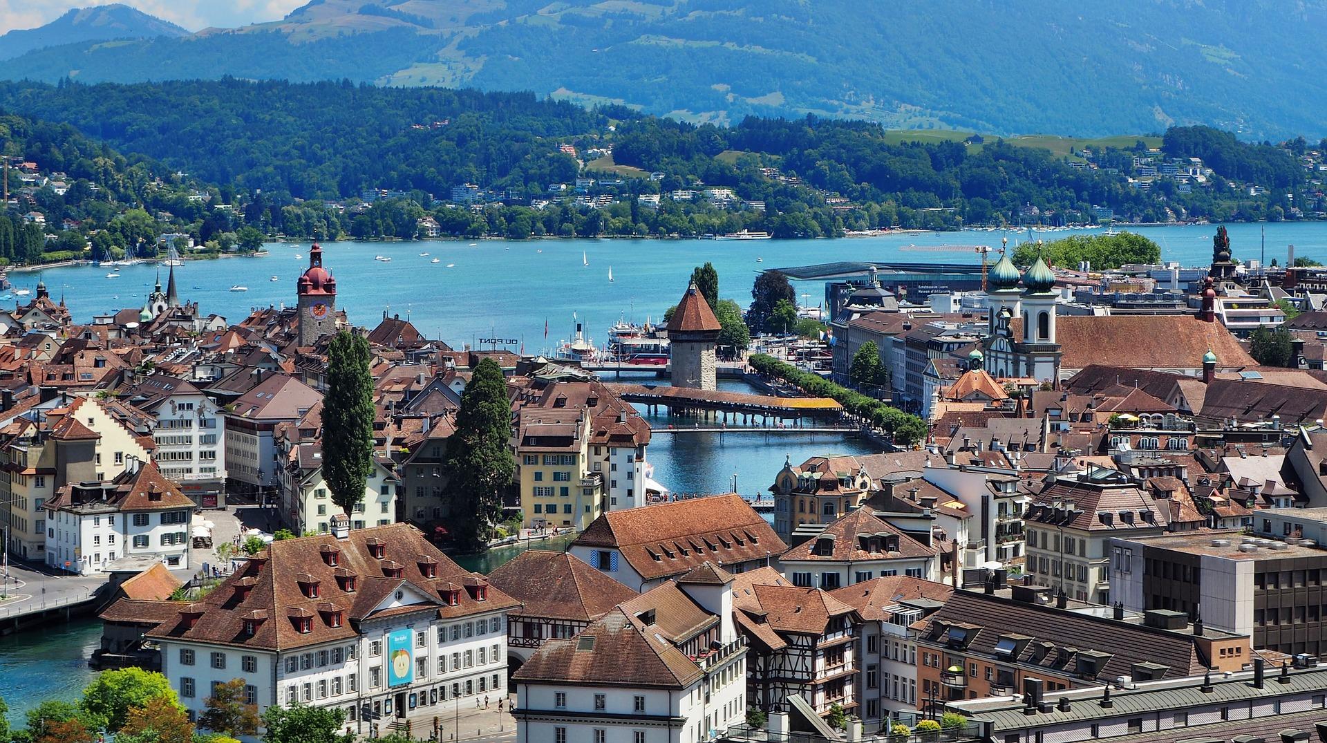 Administrative Belastung – Wo drückt der Schuh bei Luzerner KMU?