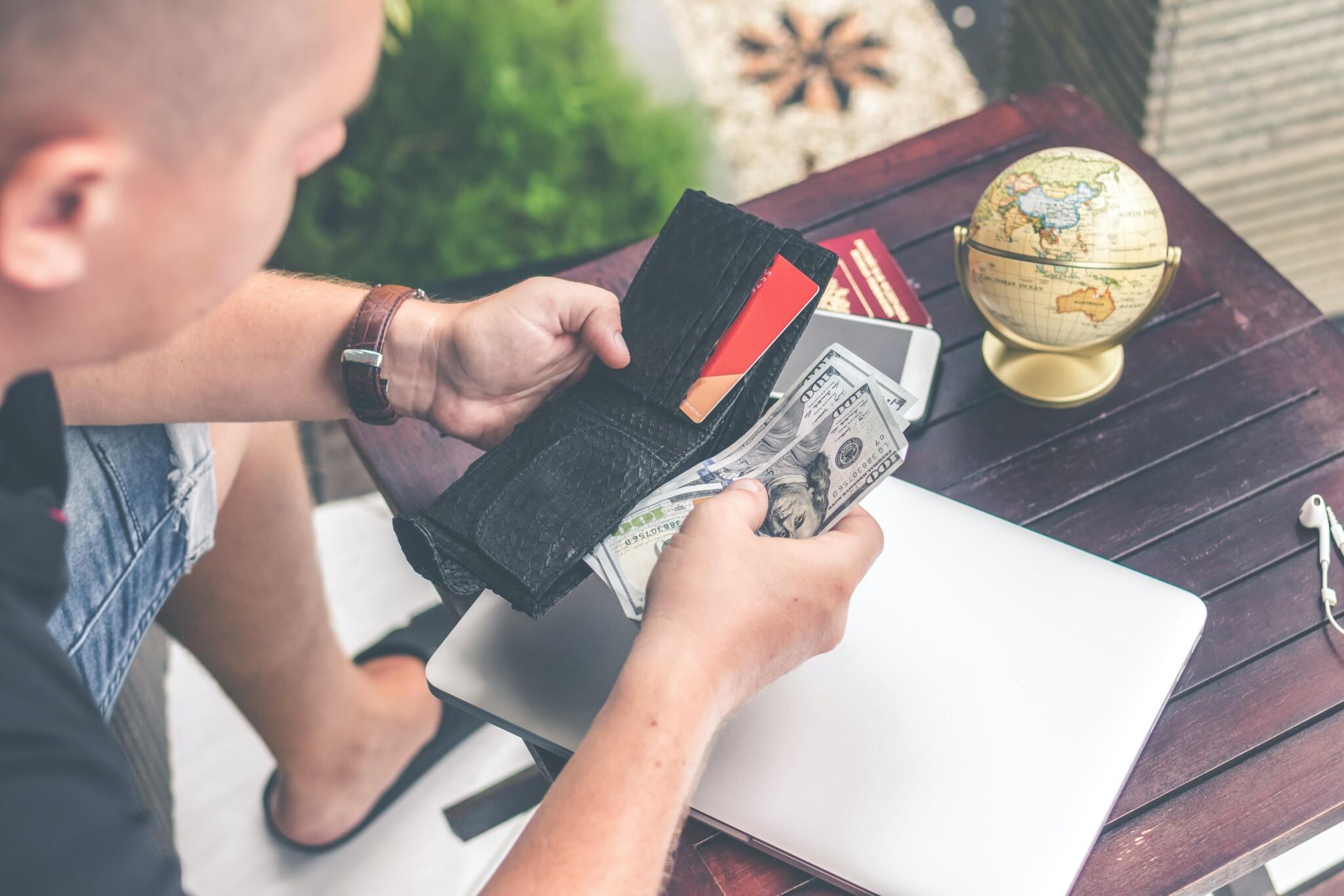 Kreditkarten – 6 Tipps vom Rechtsanwalt