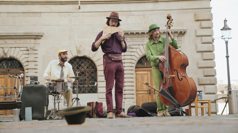 Laurin Moor Master-Abschlussprojekt Blog Hochschule Luzern - Musik