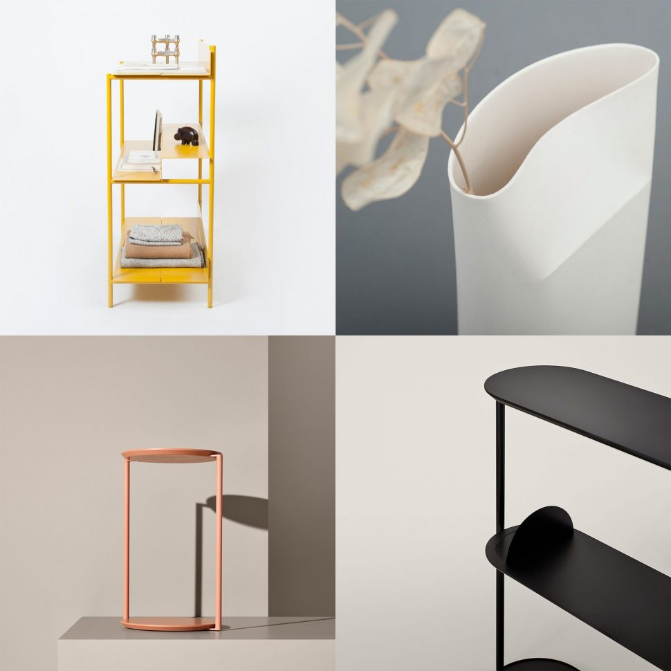 Design Duo Diiis: mit Produktideen von Basel nach New York! Wie sich zwei Designerinnen selbständig machen.