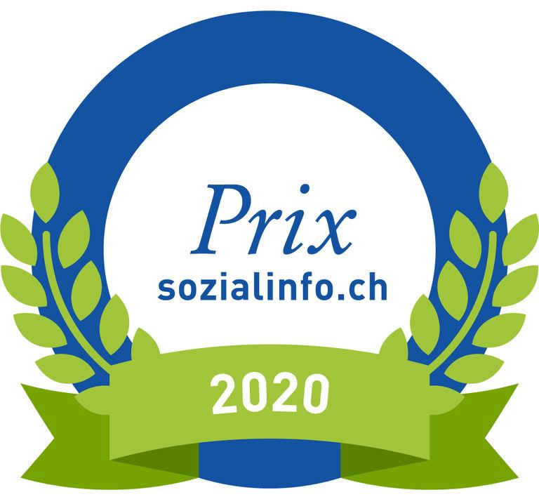 prix sozialinfo.ch 2020