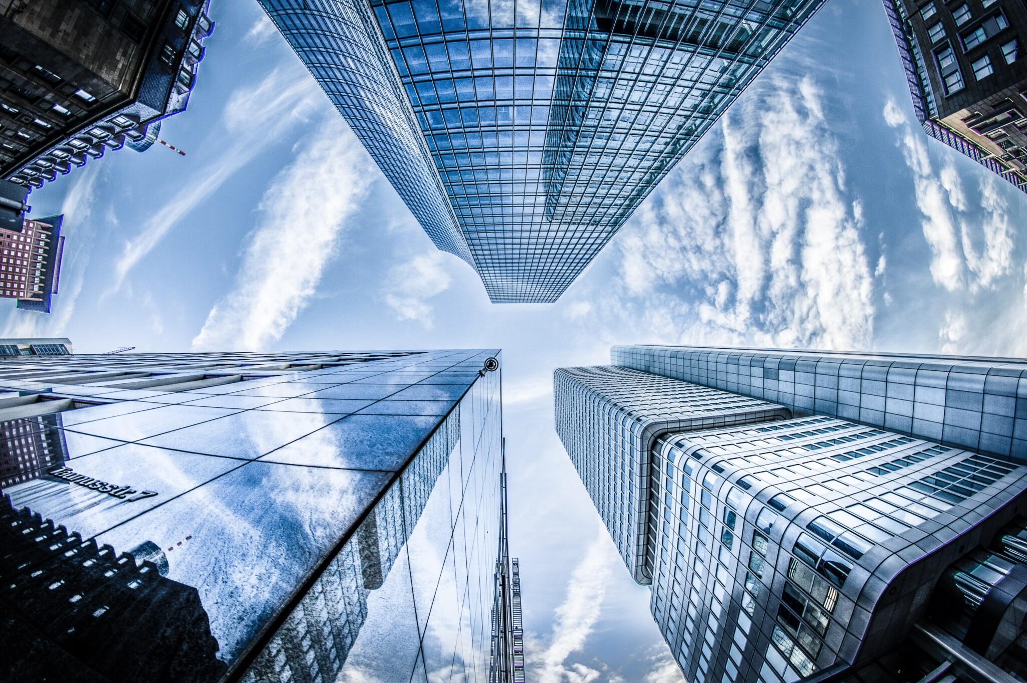 Von denen, die auszogen, die Schweizer Immobilienbranche zu digitalisieren