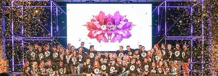Road to START Summit ‒ Pitch-Wettbewerb