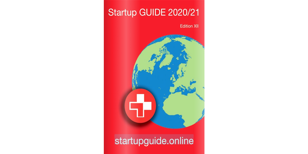 Startup Guide 2020/21