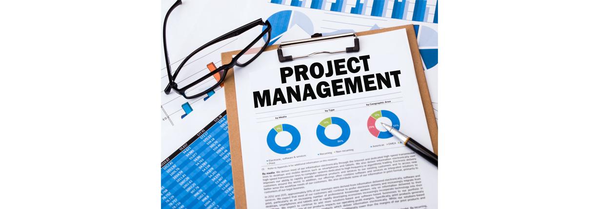 Erfolgreiches Projektmanagement von Anfang an