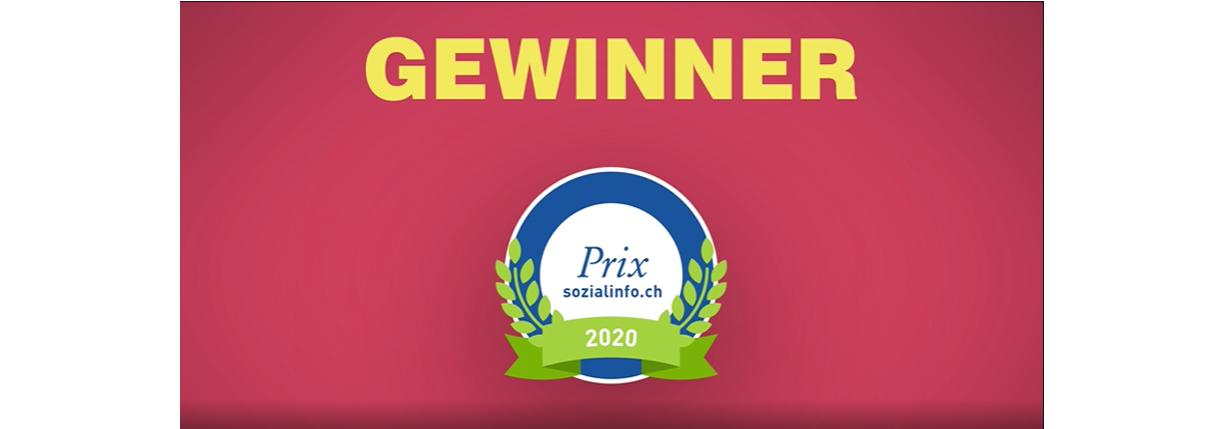 «Let's talk: Gaming» gewinnt Prix sozialinfo.ch