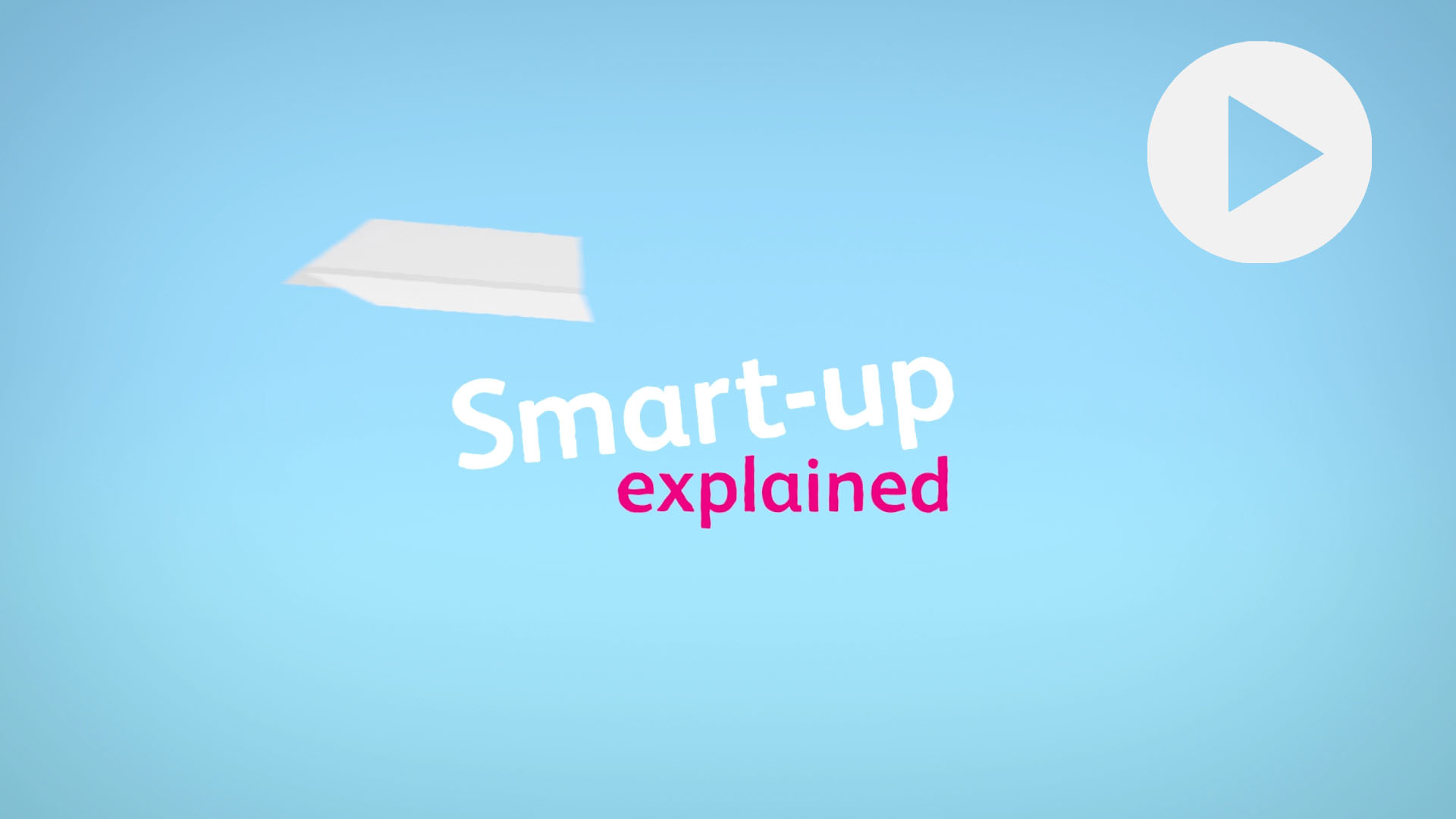 Smart-up explained Video