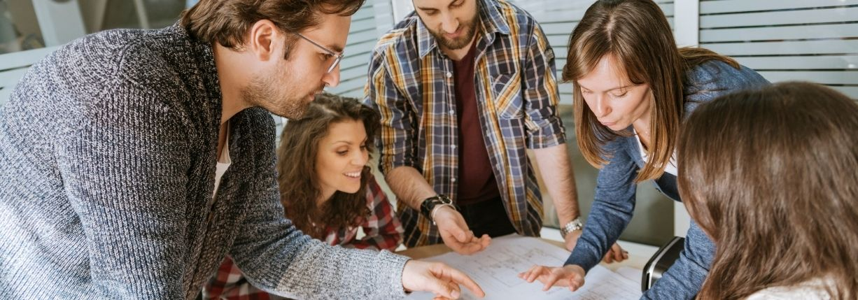 Neues Wahlpflichtangebot «Start-up Accelerator» am Departement Wirtschaft