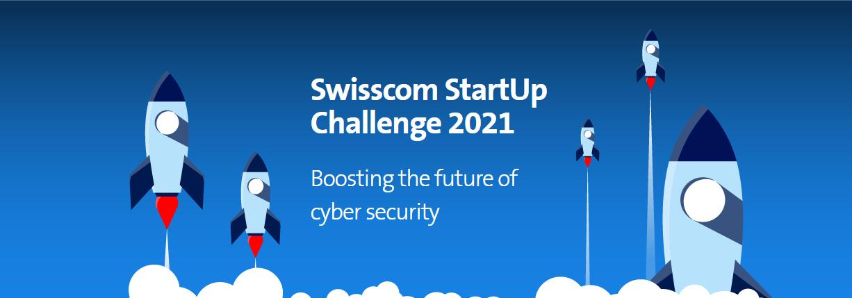 Swisscom Startup Challenge 2021