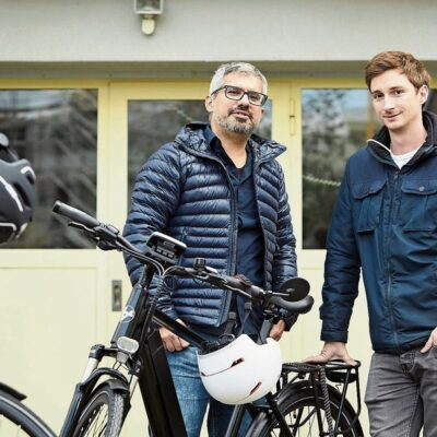 E-Bikes von AureusDrive