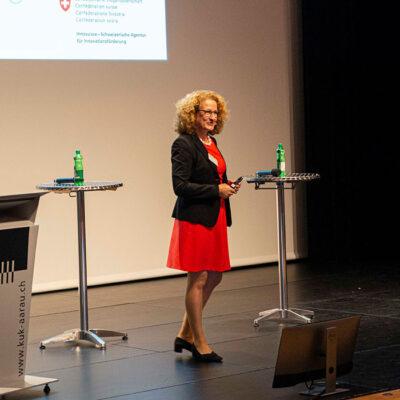 Prof. Dr. Sabine Sulzer