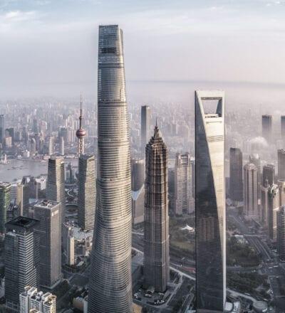 Shanghai: Auslandssemester in einer anderen Kultur