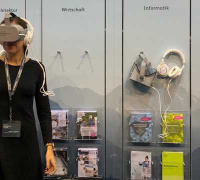Dein virtueller Spaziergang durch die HSLU