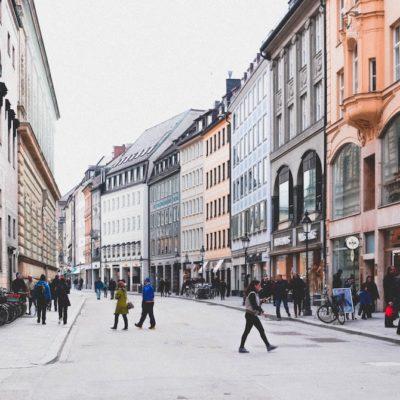 HSLU Wirtschaft Touristiker in München