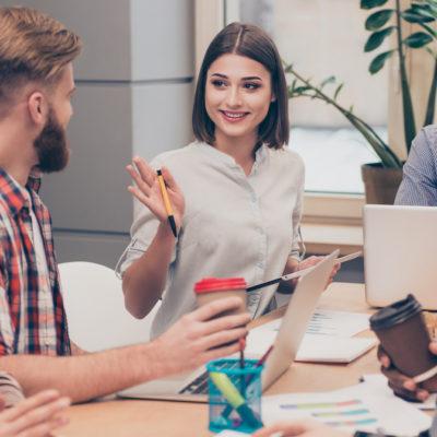 Neues Studienangebot an der HSLU Wirtschaft: BSc Business Psychology