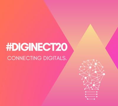 «DIGINECT20»: Erlebnis-Event unserer Studis
